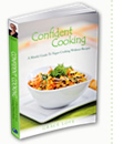 Confident Cooking Book